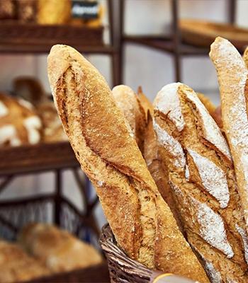 Forno elettrico per pane e pizza: un modello per diverse finalità
