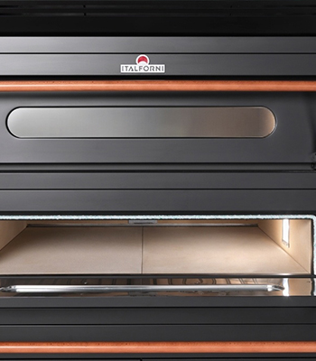 Come il forno modulare elettrico può migliorare le performance della tua pizzeria